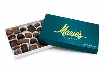 Marie's Candies - Assorted