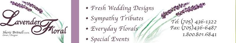 Innisfil Florist - Flower Delivery by Lavender Floral