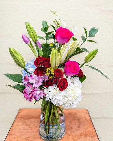 LouAnn Special Flower Arrangement