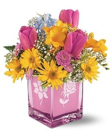 Easter flowers mightylinksfo