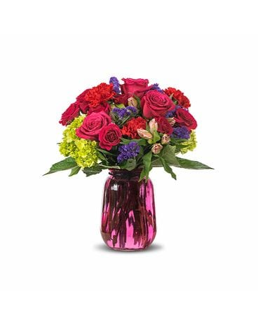 MOTHERS LOVE Flower Arrangement