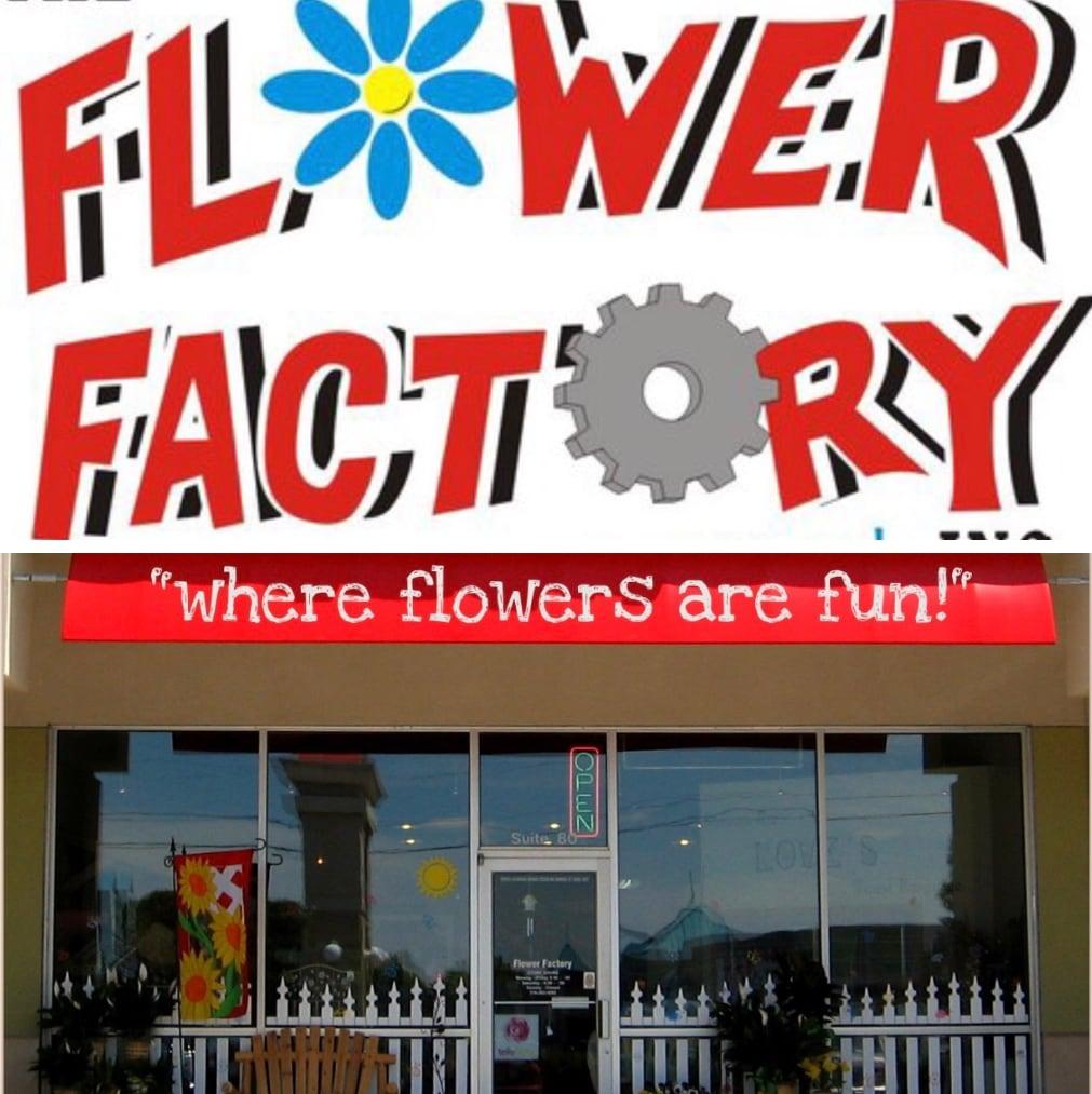 Pretty Please In Wichita Ks The Flower Factory Inc