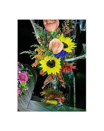 Bud Vase In Carlsbad Ca El Camino Floral Design Studio