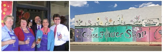 Chase Flower Shop - Fresno CA