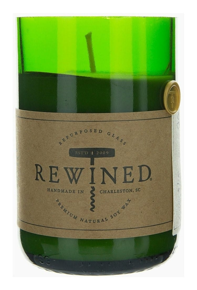 Rewined Candle Seasonal Spiked Cider