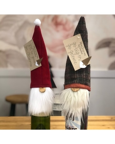 Wine Gnomes Gifts