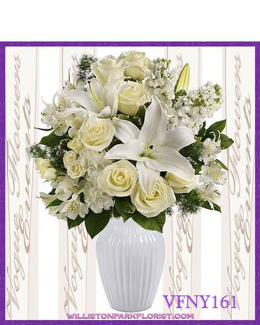 Fondest Times Flower Arrangement