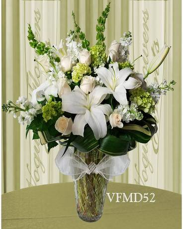 Magical Moments Flower Arrangement