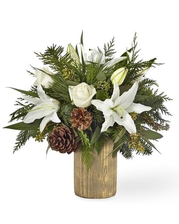 Joyous Greetings™ Bouquet Flower Arrangement