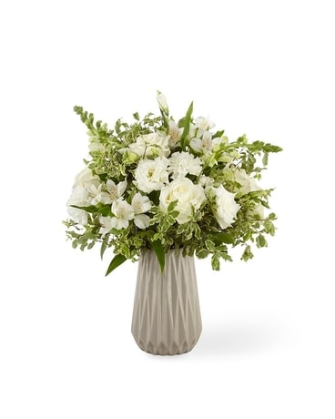 Serenity™ Bouquet Flower Arrangement