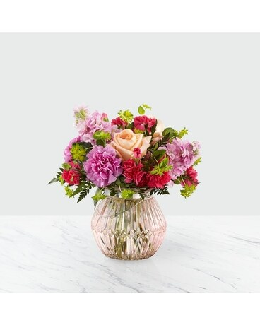 Sweet Spring™ Bouquet Flower Arrangement