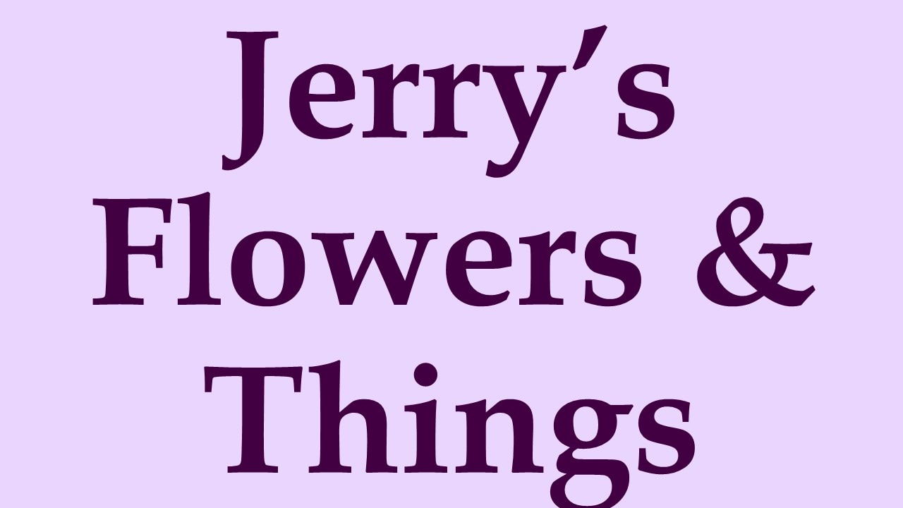 Riverton florist flower delivery by jerrys flowers things inc izmirmasajfo