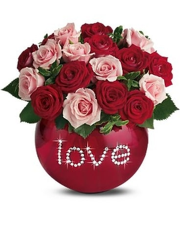 Valentine S Day Delivery Pullman Wa Neill S Flowers