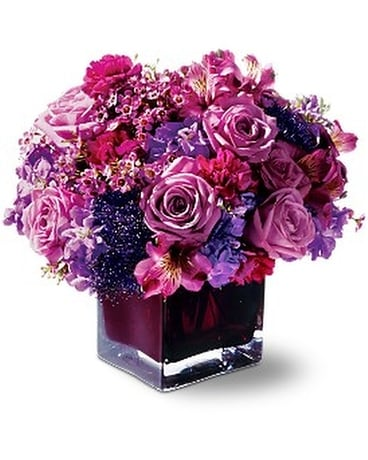 Just Because Flowers Delivery Little Rock Ar The Empty Vase