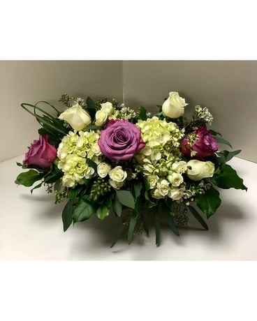 Natural Beauty Flower Arrangement
