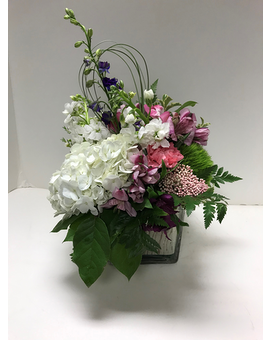 Spring Classic Flower Arrangement