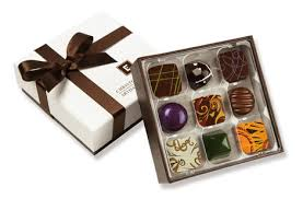 Christopher Elbow Gourmet Chocolate Collections