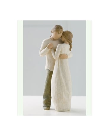 Promise Willow Tree Figurine