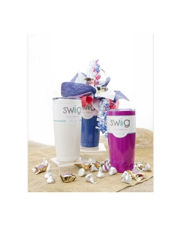 Swig Candy Bouquet 20 ounce