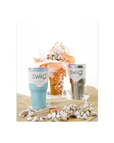 Swig Candy Bouquet 30 ounce