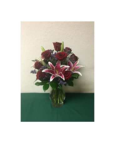 Be A Star Flower Arrangement
