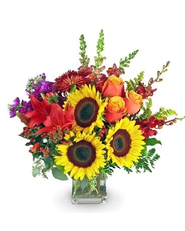 McNamara Florist - Largest IN Florist
