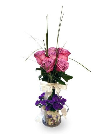 Bundles of Love Flower Arrangement