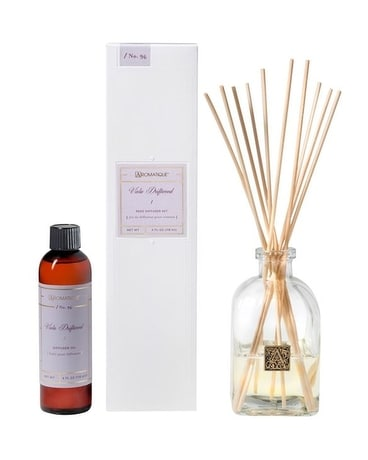 Viola Driftwood Reed Diffuser Gifts