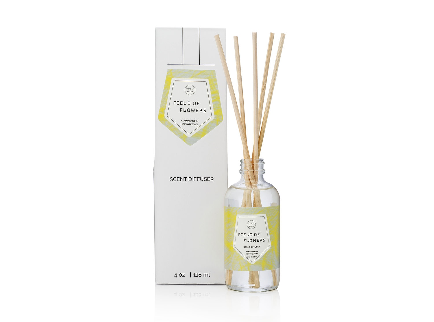 Kobo Field of Flowers Room Diffuser