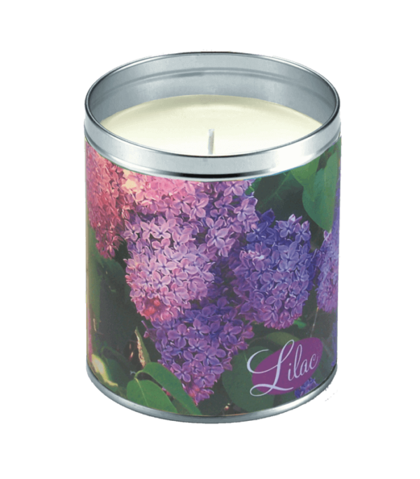 Aunt Sadies Lilac Bush Candle