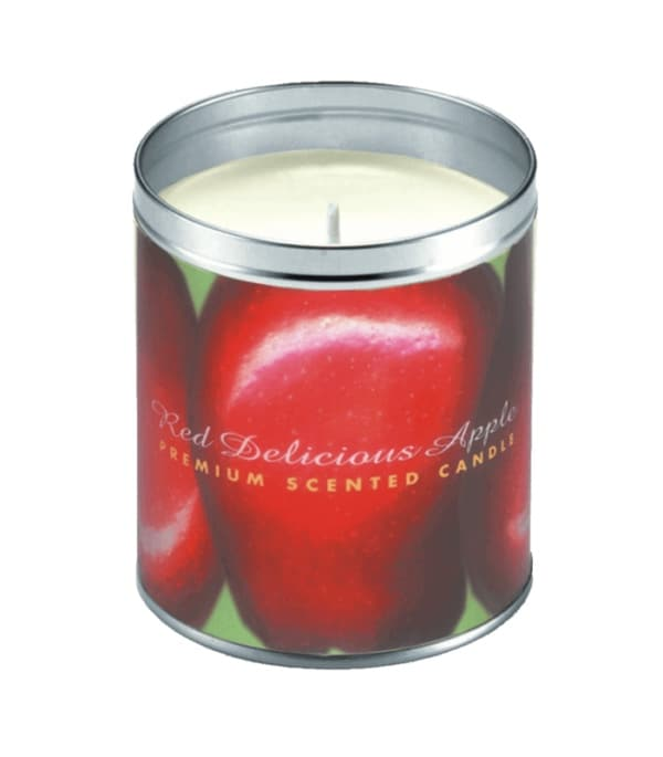 Aunt Sadie Juicy Apple Candle