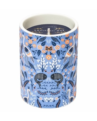 Rifle Amalfi Del Mar Scented Candle