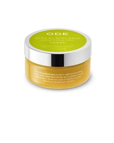 Verde Olive Oil Body Balm Gifts