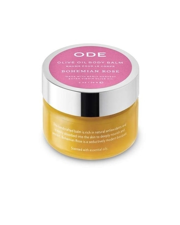 Bohemian Rose Olive Oil Body Balm