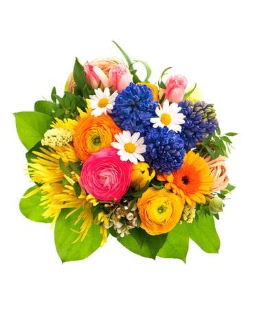Monthly Subscription Flower Arrangement