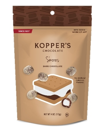 Koppers S'mores Pouch Gifts