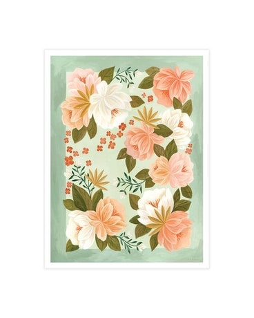Palm Spring Poster Print Gifts