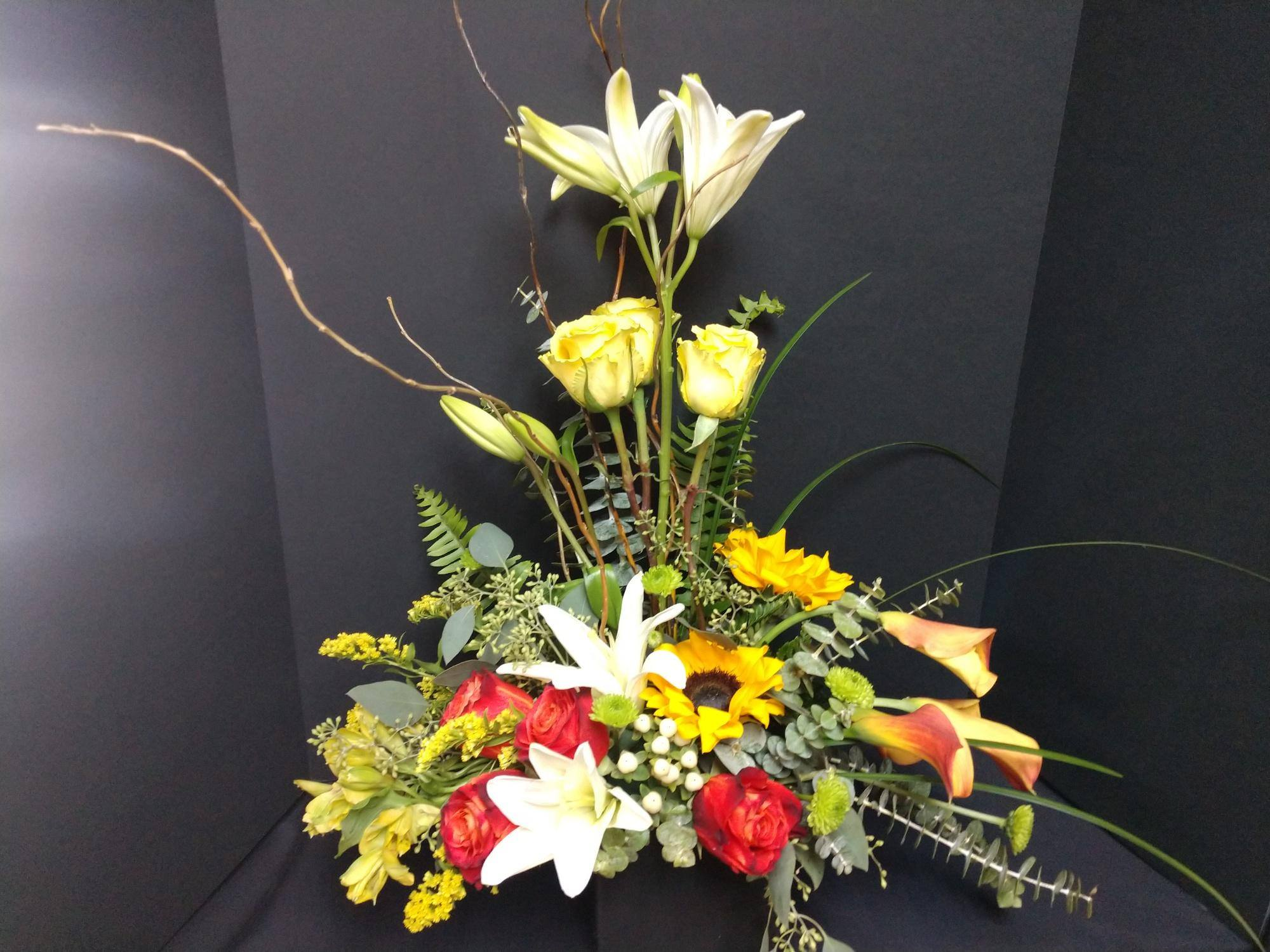 New Port Richey Florist Flower Delivery By Community Florist