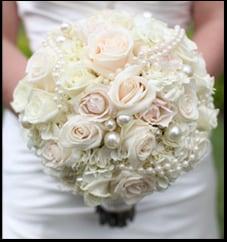 Scarlett Bridal Bouquets