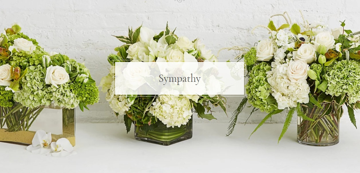 Scarletts Flowers & Gifts Sympathy