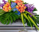 Scarletts Flowers Sympathy Caskets and Urns