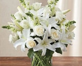 Scarletts Flowers Sympathy flowers for Vases & Baskets