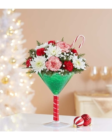 Martini Bouquet™ - Peppermint