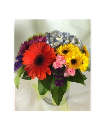 Perfect Posies Custom product