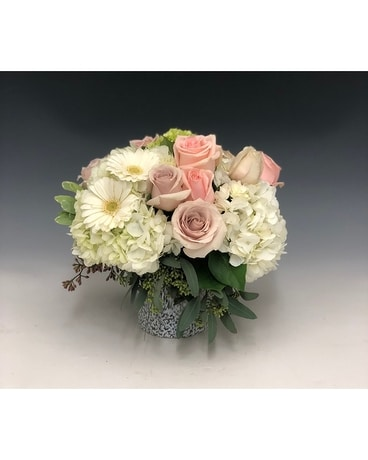 My Sweetest Love Flower Arrangement