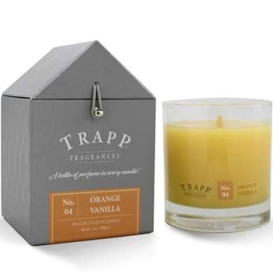 Trapp Large Candle