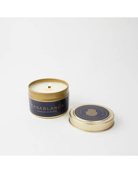 Bisby Casablanca Soy Candle (Small) Jar Candle