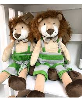 Plush Lion Gifts