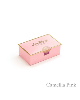Louis Sherry CAMELLIA 2 Piece Tin Gifts