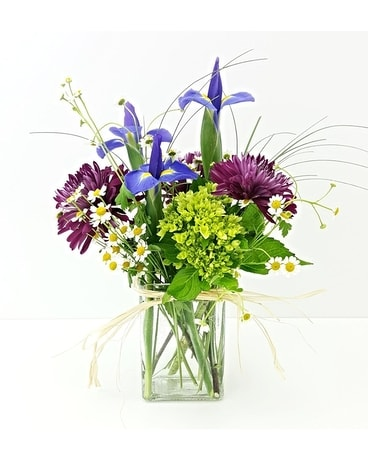The Wild Child Flower Arrangement